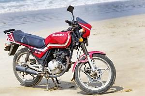 90年代に活躍した日本のバイク、中国はいまだにコレを抜くバイクを作れない!=中国メディア