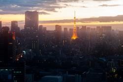 驚いた! 東京が今なおこれだけの経済的実力を持っていたとは=中国メディア