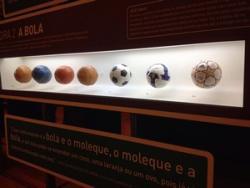 日本のサッカー博物館を訪れて、中国サッカーとの差を改めて痛感した=中国メディア