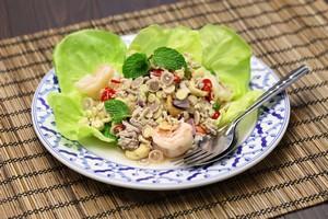 日本の美人ブロガーの食事を見た中国ネット民「食べ物がすべて『防腐剤』だ」