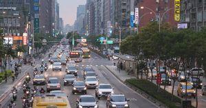日本車だらけじゃないか! 台湾の路上を撮影した中国人が驚いたこと