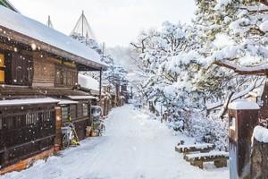 冬の日本は寒い・・・でも行けば心が暖まる=中国メディア