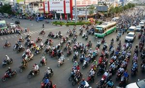 中国製バイクがベトナムで「日本ブランド」にあっという間に駆逐された理由=中国