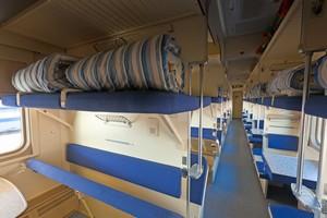 同じ寝台列車とは思えない・・・日本の寝台列車は「中国と全然違う」