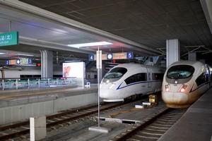 新幹線に比べて「中国高速鉄道は不便だ」と言われてしまう理由
