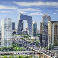 日本が発表した「世界都市ランキング」で北京と上海が上位に入った!=中国メディア