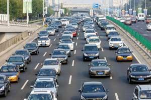 日本の渋滞抑制技術に期待も・・・中国の場合はマナー徹底が先?