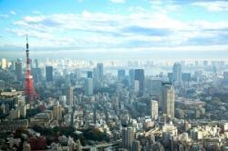 日本をGDPだけで判断すると「情勢を大きく見誤る」=中国メディア