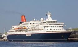 大型クルーズ船で訪日・・・最初は複雑だったが「感動に満ち溢れた旅だった」=中国