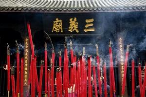 日本人はなぜこれほどまでに「三国志」を愛しているのか=中国メディア