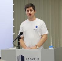 ブロックチェーン・サービス開発のプラットフォーム、PROXEUSが日本で連携先を募る