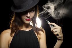 「電子タバコ」は本当に健康的なのか? 驚くべき実験結果と人体への影響=中国メディア