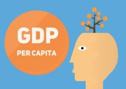 日米欧の25年間の経済成長を比較して見えてくること=中国