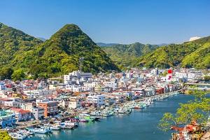 日本で最も美しい海岸線沿いの道路、一生に1度はドライブしてみたい=中国メディア