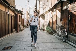 京都の路地はまさに「観光スポット」、時間を割いて散策する価値あり!=中国