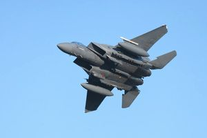 「F-15」戦闘機の空自パイロットは・・・「『Su-27』を恐れて ...